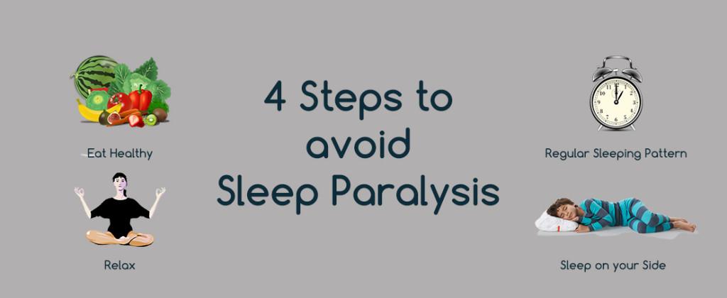 sleep paralysis avoid